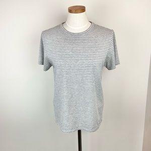 A.P.C. Striped T-Shirt